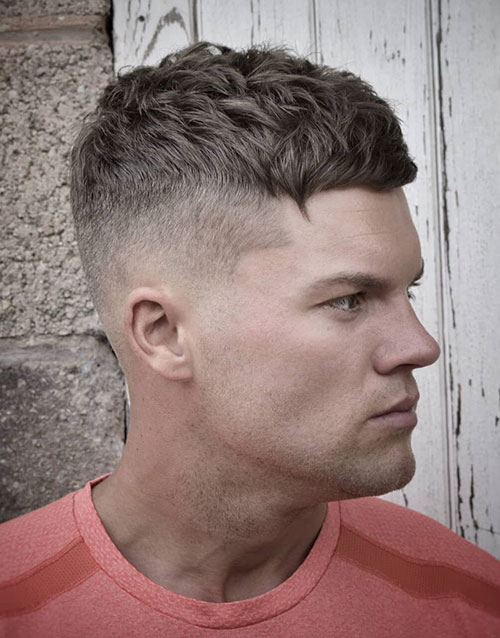textured crop haircuts and textured hairstyles 41