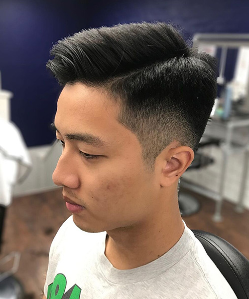 asian men hairstyles 101
