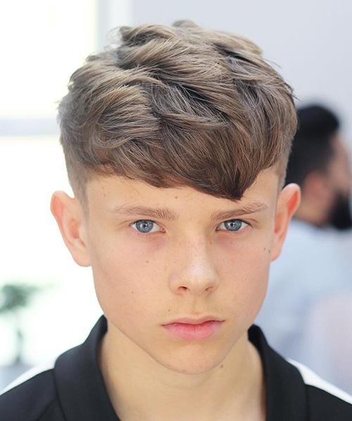 bowl cut haircuts for men 19