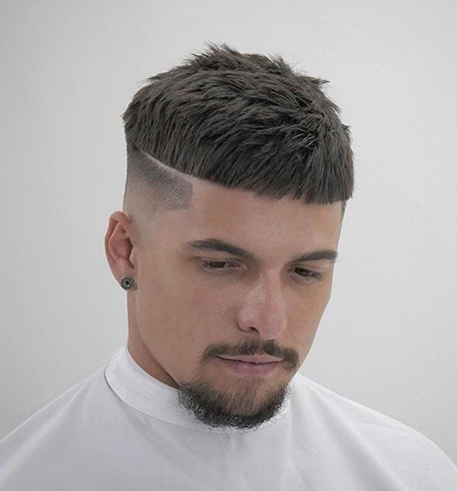 bowl cut haircuts for men 41