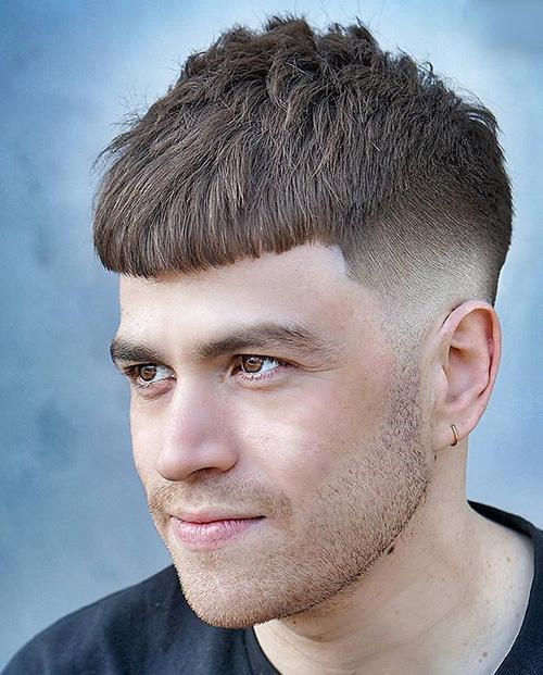 bowl cut haircuts for men 49