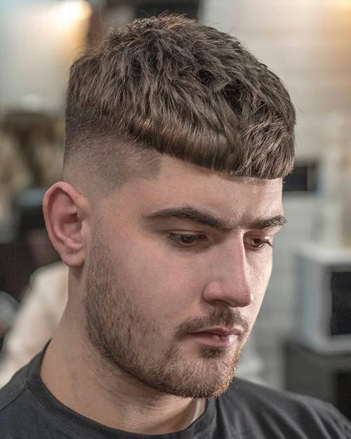 bowl cut haircuts for men 54