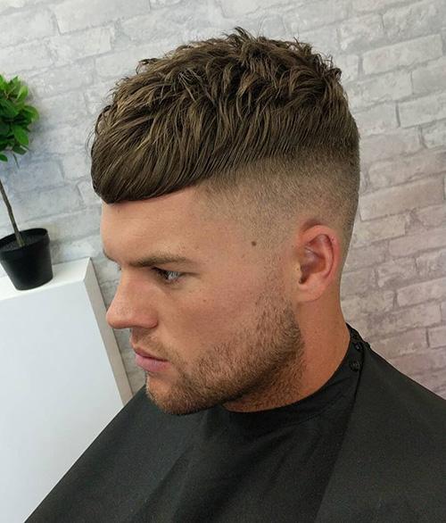 bowl cut haircuts for men 55