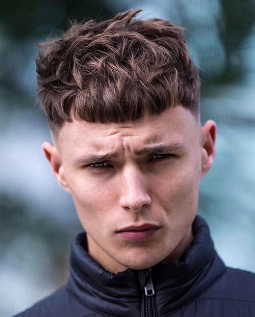 bowl cut haircuts for men 57