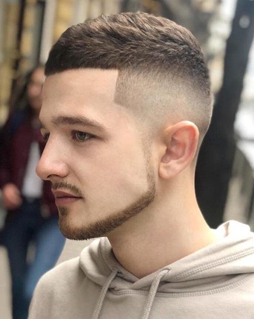 edgar haircut 20