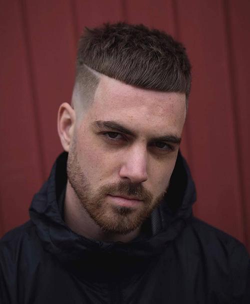 edgar haircut 45