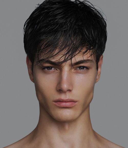 fringe haircuts for men 1