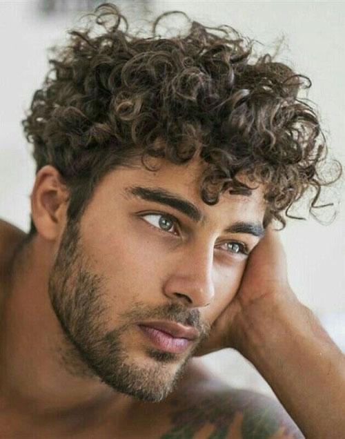 fringe haircuts for men 15