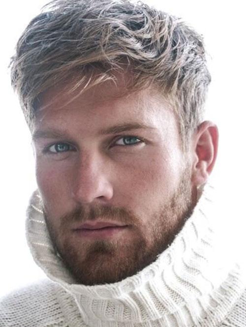 fringe haircuts for men 16