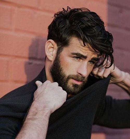 fringe haircuts for men 3