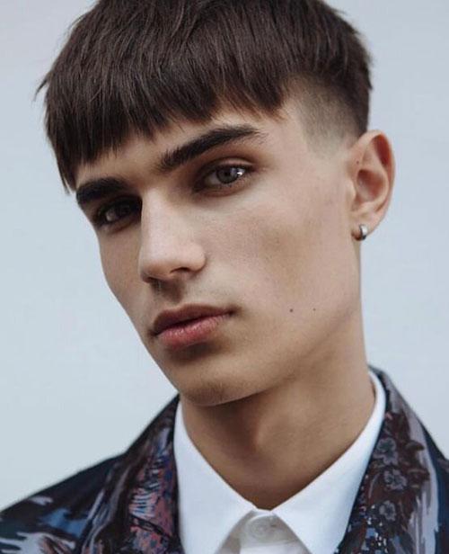 fringe haircuts for men 4