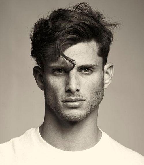 fringe haircuts for men 6