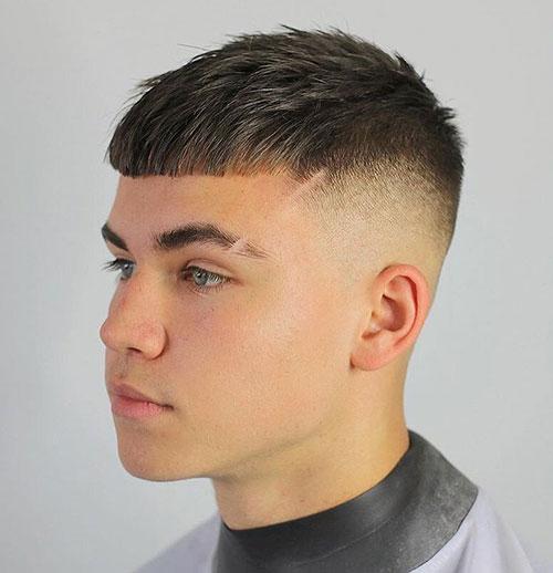 fringe hairstyles for men 11