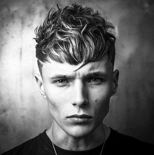 fringe hairstyles for men 18