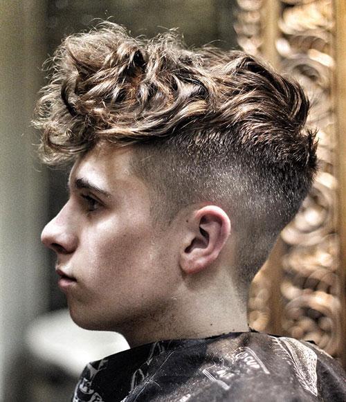 fringe hairstyles for men 20