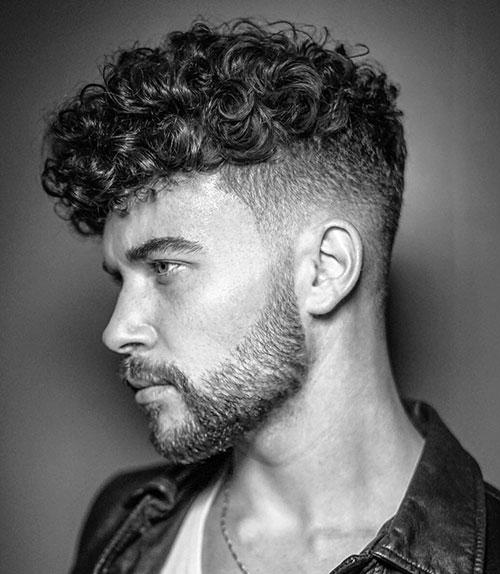 fringe hairstyles for men 8