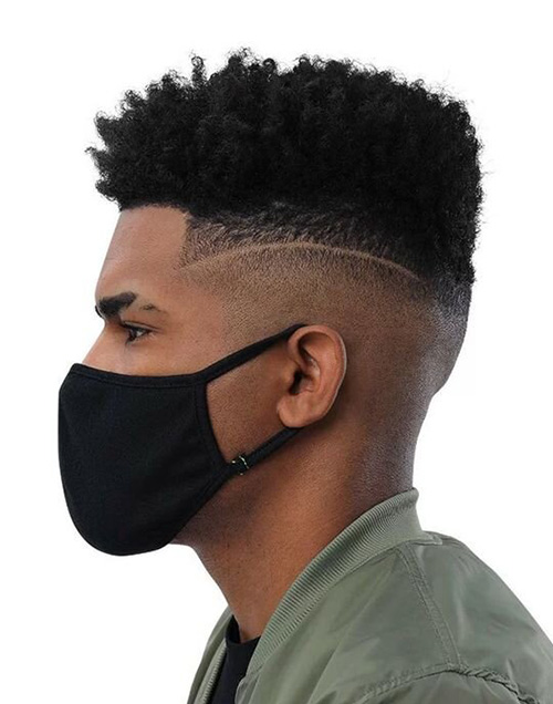 high top fade haircut 17