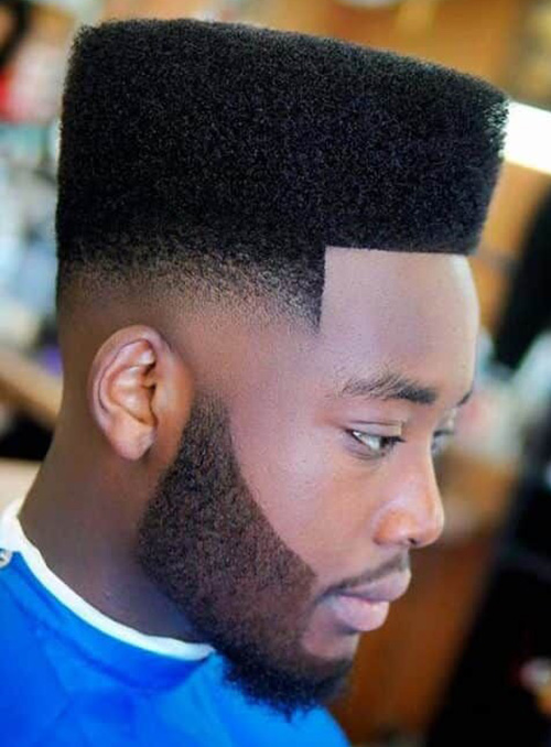 high top fade haircut 21