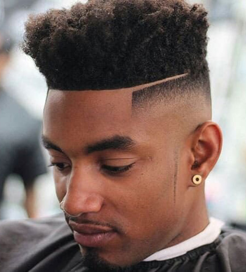 high top fade haircut 22