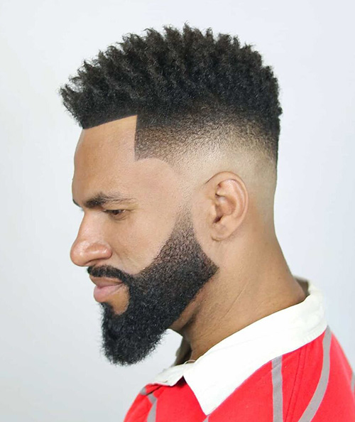 high top fade haircut 33