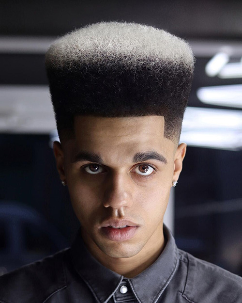 high top fade haircut 37