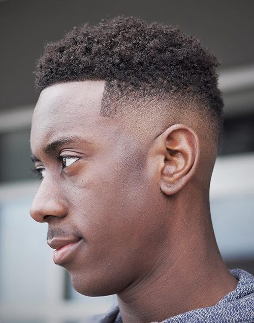 high top fade haircut 44