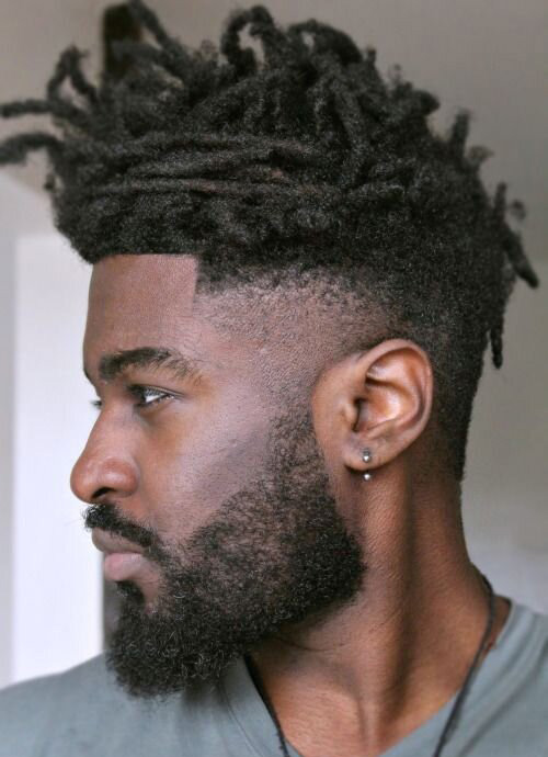 high top fade haircut 6