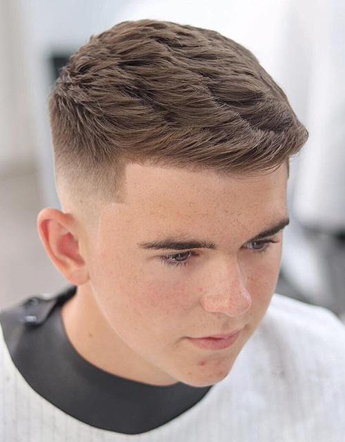 kids haircuts 12