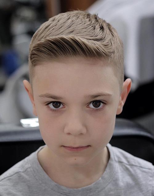 kids haircuts 15