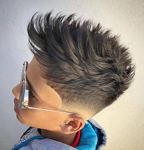 kids haircuts 26