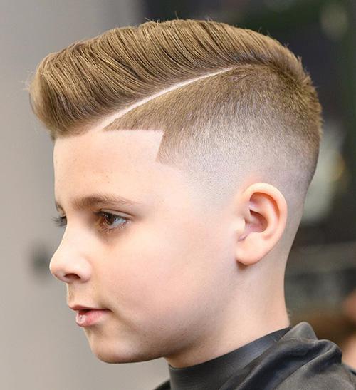 kids haircuts 28