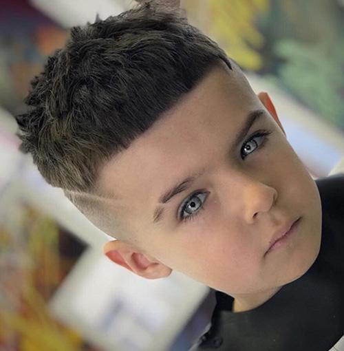kids haircuts 30