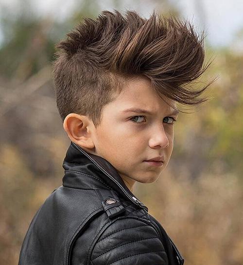 kids haircuts 34