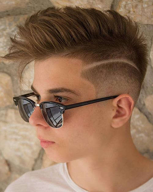 kids haircuts 36