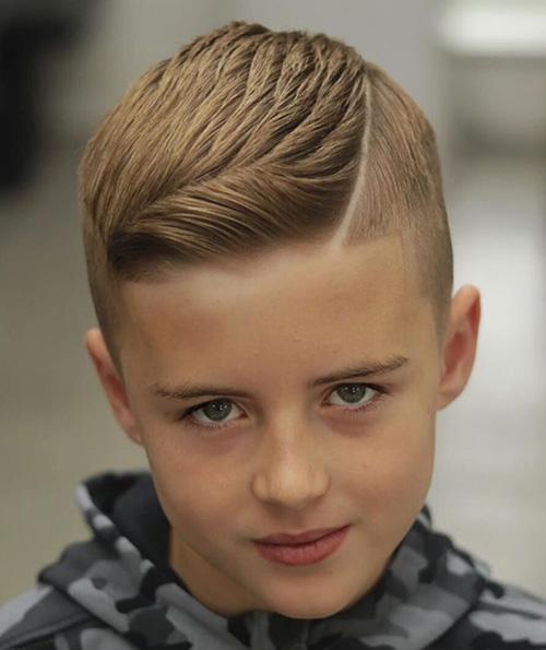 kids haircuts 39