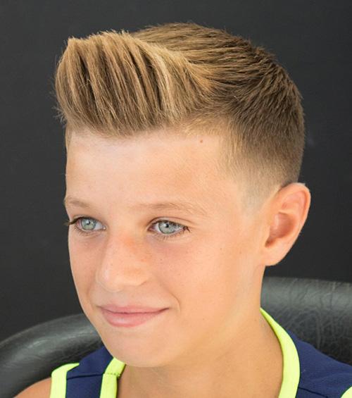kids haircuts 46