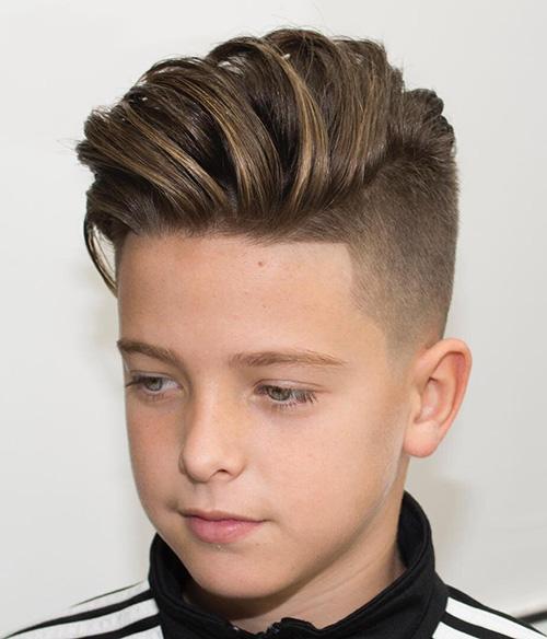 kids haircuts 48