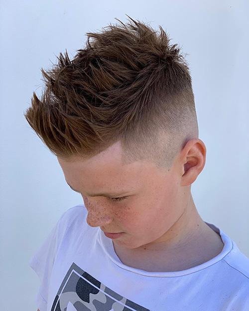 kids haircuts 66