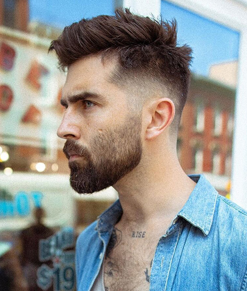 male haircuts 12
