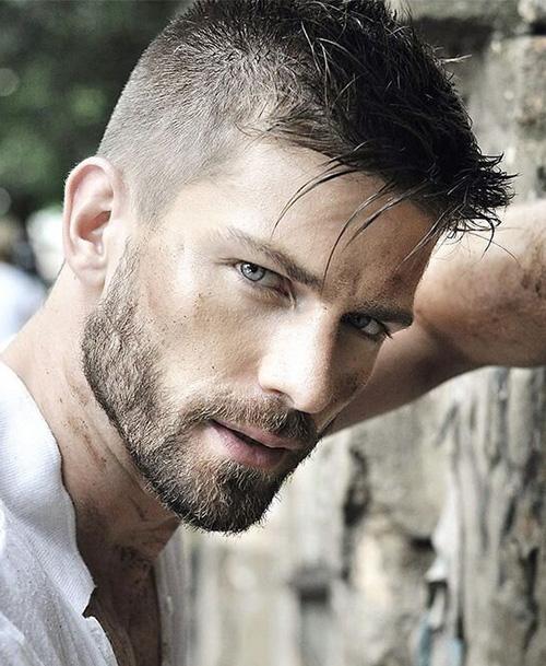 male haircuts 14