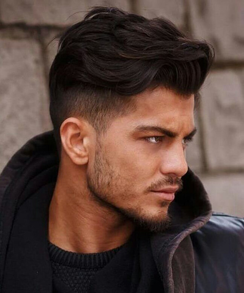 male haircuts 15