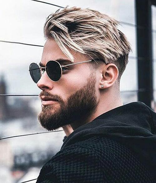male haircuts 16