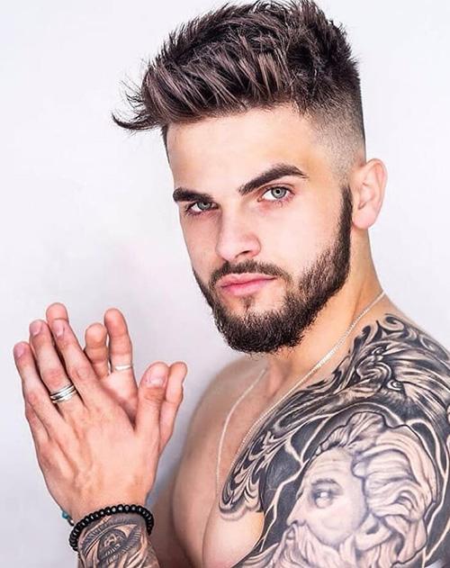 male haircuts 18