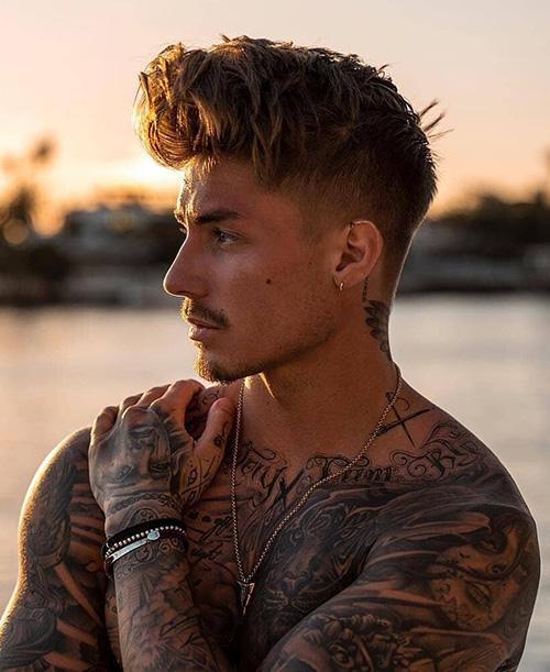 male haircuts 19