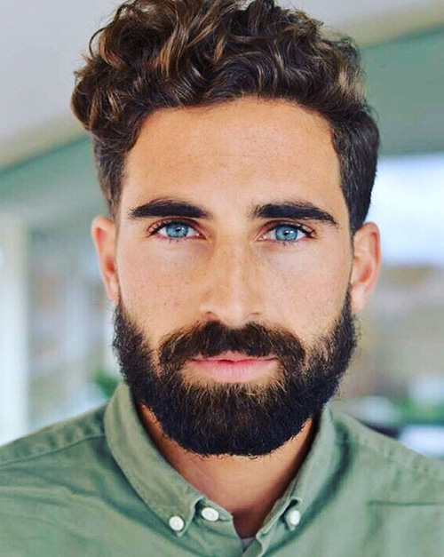 male haircuts 23