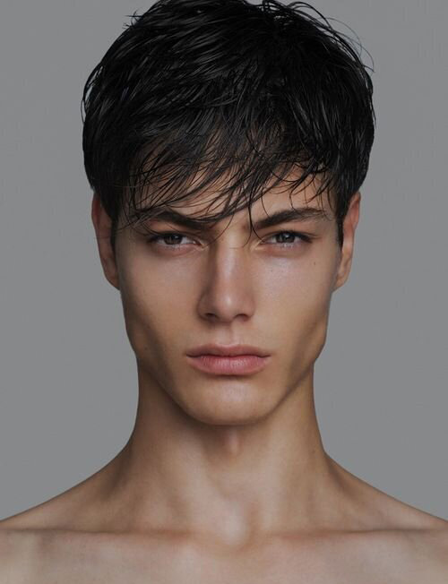 male hairstyles 100