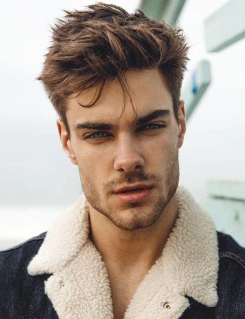 male hairstyles 17