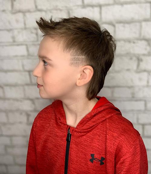 modern mullet haircut 35