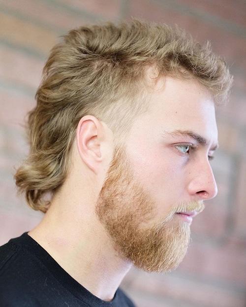 modern mullet haircut 37