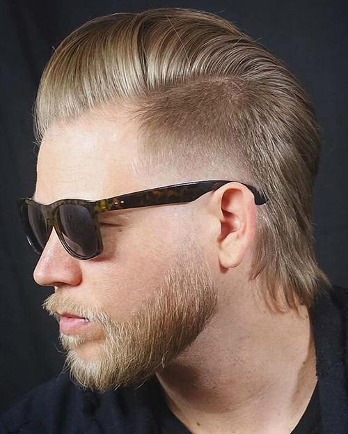 modern mullet haircut 6